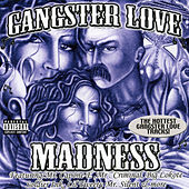 Gangster Love Madness by Various Artists