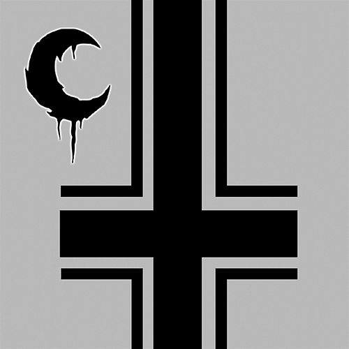 Howl Mockery at the Cross by Leviathan