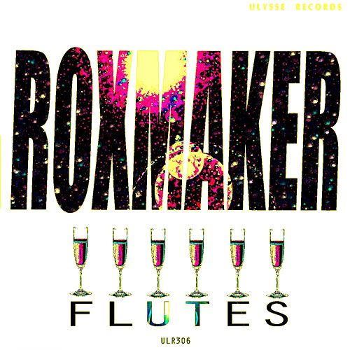 Flutes by Roxmaker