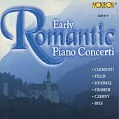 Early Romantic Piano Concerti by Various Artists