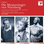 Die Meistersinger by Various Artists