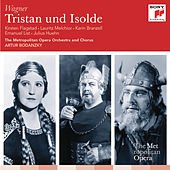 Tristan und Isolde by Various Artists