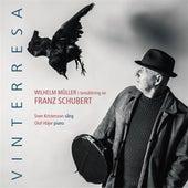 Franz Schubert: Vinterresa (Winterreise) by Sven Kristersson