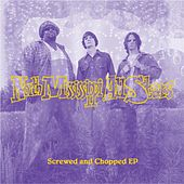 Screwed And Chopped EP by North Mississippi Allstars