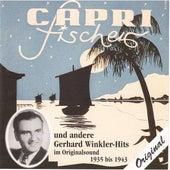 Capri-Fischer (1935-1943) by Various Artists