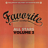 Favorite All Stars Vol. 3 by Various Artists