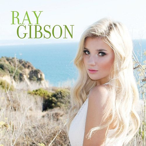 Ray Gibson EP by Ray Gibson