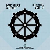 Metro Series, Vol. 2 by Daughters