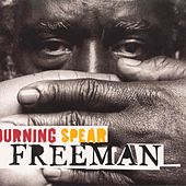Freeman by Burning Spear