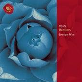 Verdi: Heroines by Various Artists