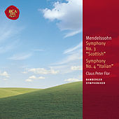 Mendelssohn: Symphony No. 3