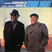 Stride Right by Johnny Hodges