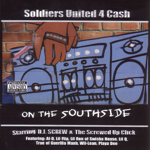 On The Southside by Various Artists