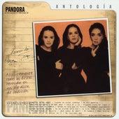 Antología by Pandora