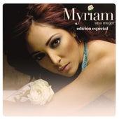 Una Mujer by Myriam
