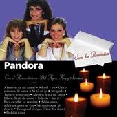 Romanticos by Pandora