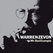Mr. Bad Example by Warren Zevon