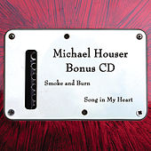 Sandbox (bonus Cd) by Michael Houser