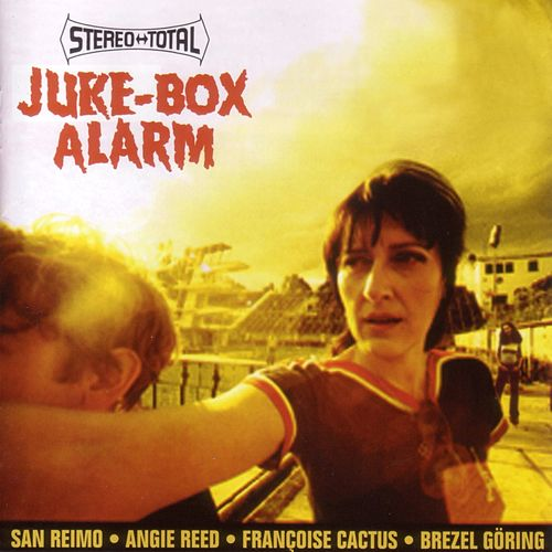 Jukebox Alarm by Stereo Total