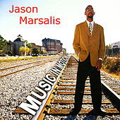 Music In Motion by Jason Marsalis