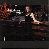 Steppin' by Christy Baron
