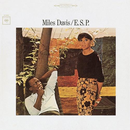 E.S.P. by Miles Davis