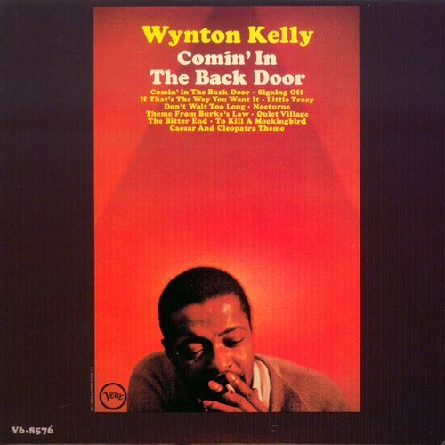 Comin' In The Back Door by Wynton Kelly