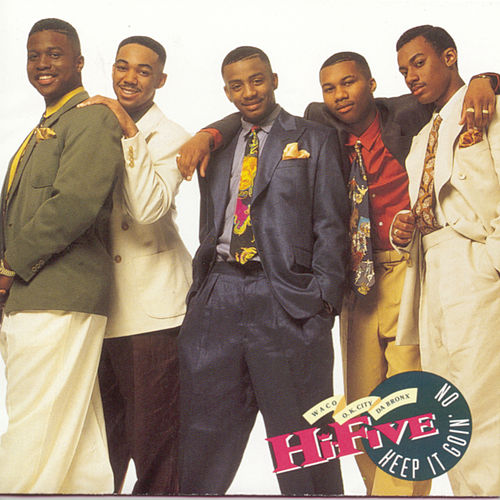 Keep It Goin' On by Hi-Five