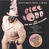 Southern Soul Cares by Various Artists