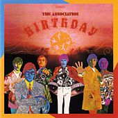 Birthday by The Association