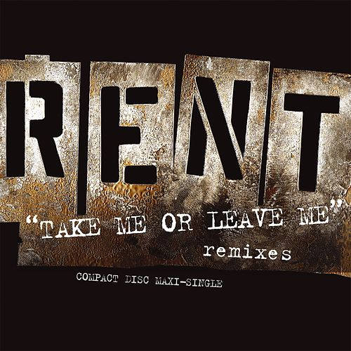 rent original motion picture soundtrack soundtrack
