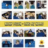 Live At Home by Richy Pitch
