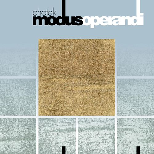 Modus Operandi by Photek