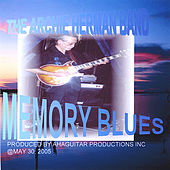 Memory Blues by Archie Herman