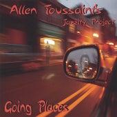 Going Places by Allen Toussaint