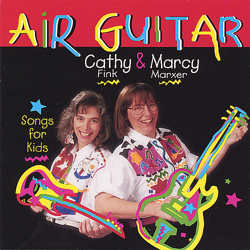 Air Guitar by Cathy Fink