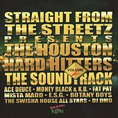 Straight From The Streets Presents: Houston Hard Hitters Vol.2 by Various Artists