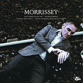 You Have Killed Me by Morrissey