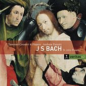 Bach - St John Passion by David Thomas (Classical)