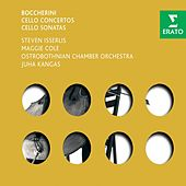 Boccherini: Cello Concertos by Steven Isserlis