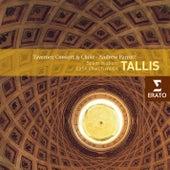 Tallis: Latin Church Music by Taverner Consort