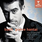 Bach - Harpsichord Works by Pierre Hantai
