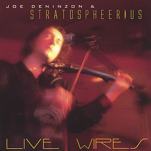 Live Wires by Joe Deninzon
