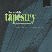 Tapestry by Duo Mandala