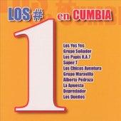 Los #1 En Cumbia by Los #1 En Cumbia