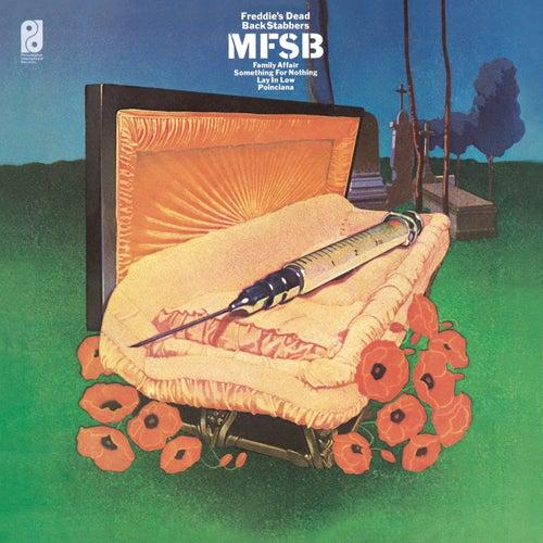 MFSB by MFSB