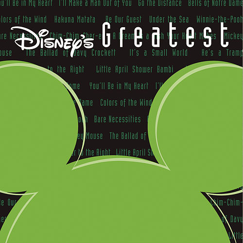 Disney's Greatest, Vol. 2 by Disney