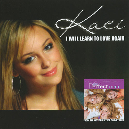 I Will Learn To Love Again (remixes) by Kaci