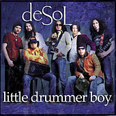 Little Drummer Boy by deSol
