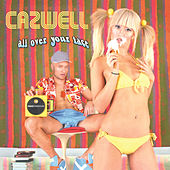 All Over Your Face by Cazwell